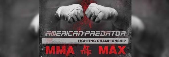 APFC: MMA at the Max
