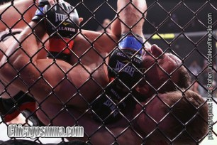 Bellator 75: Jason Graves vs. Rafal Skibinski