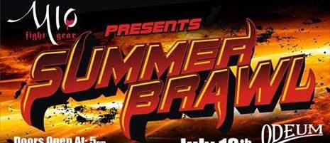 APFC Summer Brawl 2013