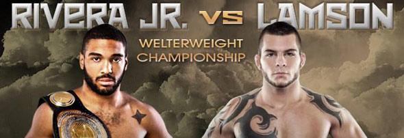 Praetorian 2.5: Lamson vs. Rivera Jr.