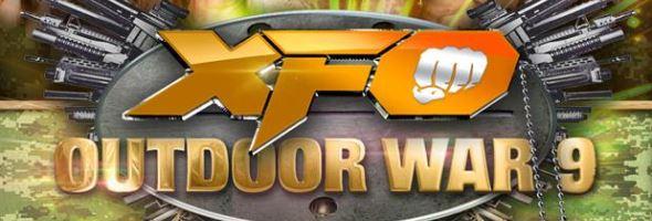 XFO 48: Outdoor War