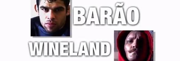 Renan Barao vs. Eddie Wineland