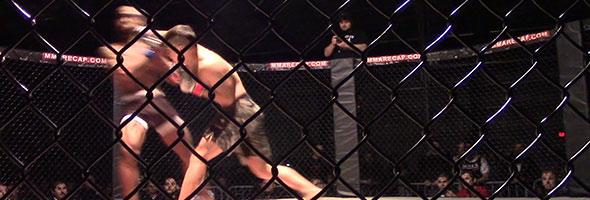 Rollie Baguisa vs. David Hicks: Hidden Talent MMA