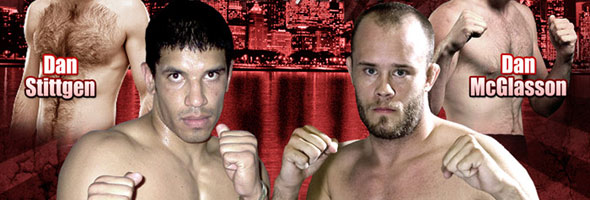 APFC 16: DaMarques Johnson and Jeremy Horn