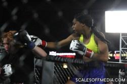 XFO 54: Shaena Cox vs. Rickie Gomes