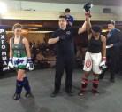 Rocktown Showdown 23 Asha Lake vs. Alyssa Nicosia
