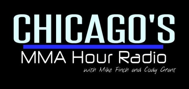 Chicago's MMA Hour with Mike Finch and Cody Grant