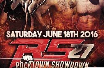 XFO Rocktown Showdown 27