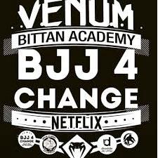 BJJ 4 Change