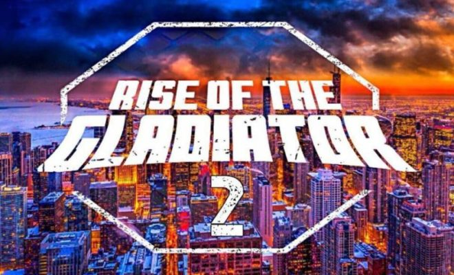 XFO Rise of the Gladiator 2