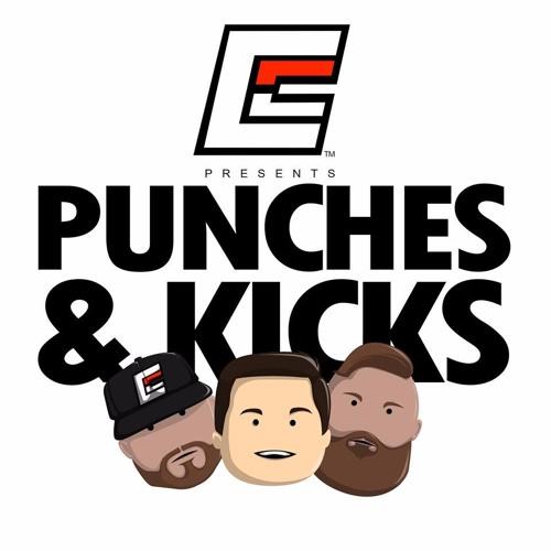 Punches & Kicks & Ill Topics MMA Podcast