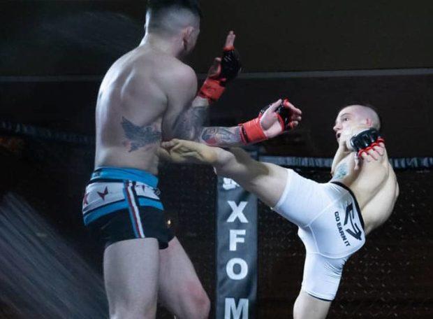 Ronny Hauser vs. Gabe Navarro