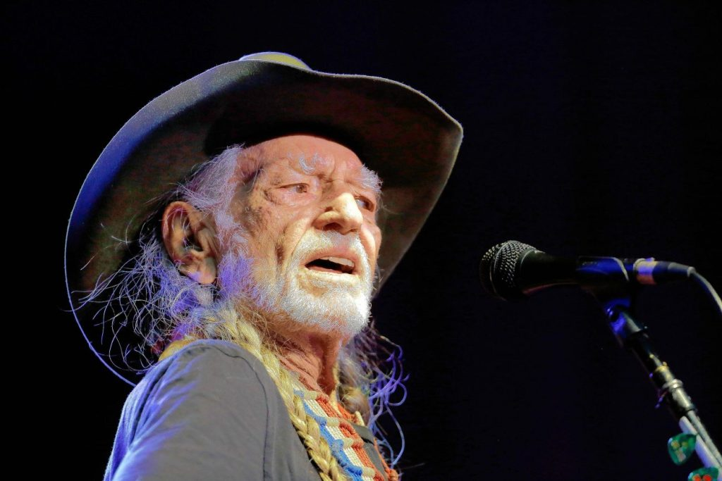 Willie Nelson rounded up some great acts, including the Avett Brothers, Alison Krauss, Dawes and more, for the Outlaw Music Fest, coming to Tinley Park Friday, June 28. Associated Press, 2017