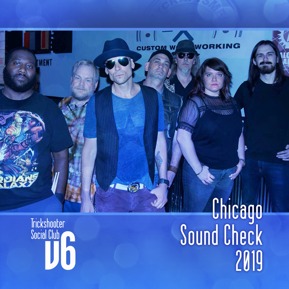 SoundCheck2019.v06 - Trickshooter Social Club
