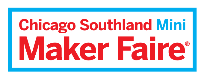 Chicago Southland Mini Maker Faire logo