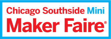 Chicago Southside MIni Maker Faire logo