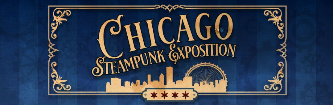 Chicago Steampunk Exposition