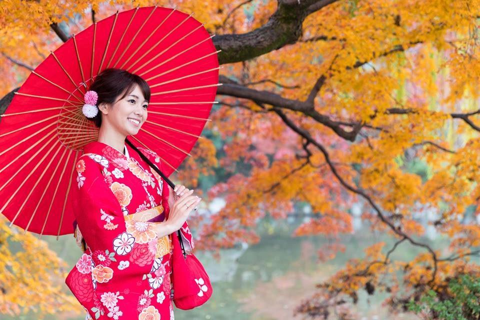 Ohio Kimono