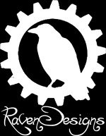 Win a Bot from Raven Designs! - Chicago Steampunk Exposition