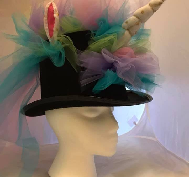 Unicorn Hat and/or Dragon Hat