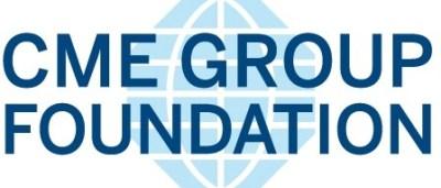 CME Group Foundation_Logo