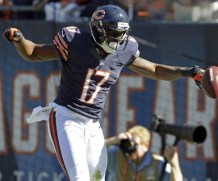 The Bears Could Get a Huge Surprise Sunday