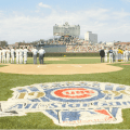 League Considering Wrigley Field for an All Star Game