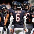 The Embarrassment that is the Chicago Bears