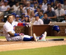 So… What's the Deal? Was Javier Baez Traded!?