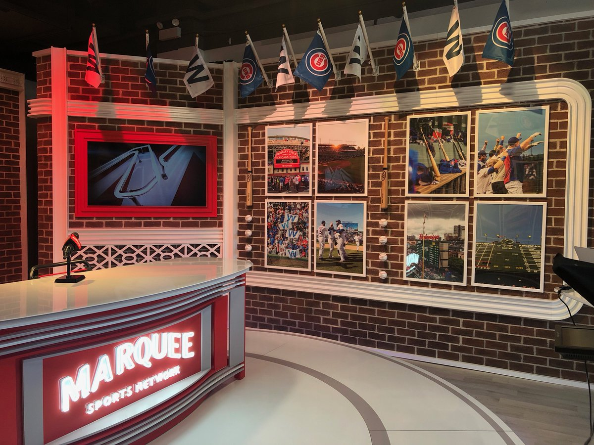 How to Get Marquee Network - CHICAGO style SPORTS