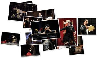 View (2010-06) The Sins of Sor Juana - Goodman Theatre