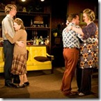 Abagail's Party - A Red Orchid Theatre