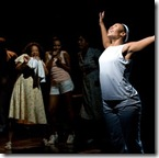 Brother-Sister Plays at Steppenwolf Theatre - Tarell Alvin McCraney