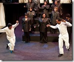 My Brothers Keeper - Black Ensemble Theatre