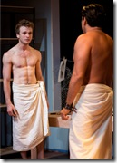 The Homosexuals, About Face Theatre, Philip Dawkins
