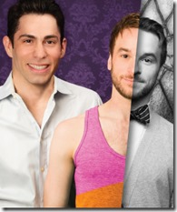 """About Face Theatre presents """"The Pride"""" by Alexi Kaye Campbell, directed by Bonnie Metzgar."""