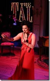 Angela Ingersoll, Judy Garland, End of the Rainbow, Porchlight Music Theatre