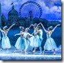 The Joffrey Ballet presents Christopher Wheeldon's The Nutcracker, Auditorium Theatre