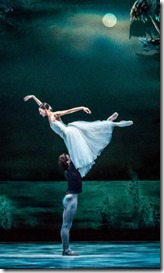 Victoria Jaiani and Temur Suluashvili star in Giselle, Joffrey Ballet Chicago 4