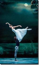 Victoria Jaiani and Temur Suluashvili star in Giselle, Joffrey Ballet Chicago 4