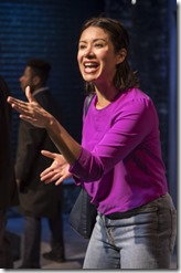 Monica Orozco, Jerome Beck and Anish Jethmalani star in Rightlynd, Victory Gardens Theater