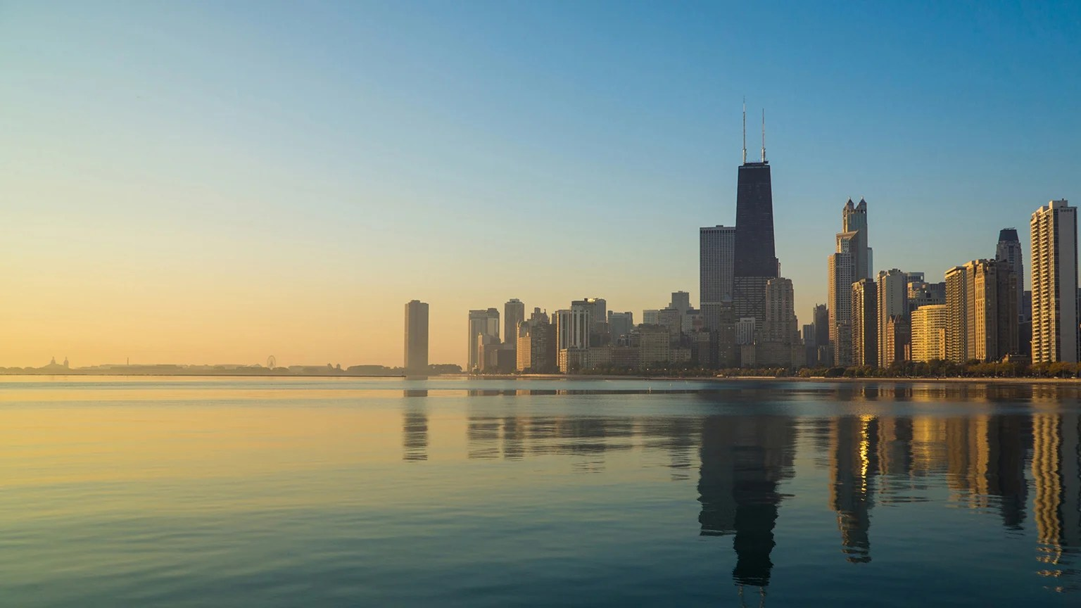 How Healthy Is Lake Michigan A Checkup On The Great Lakes