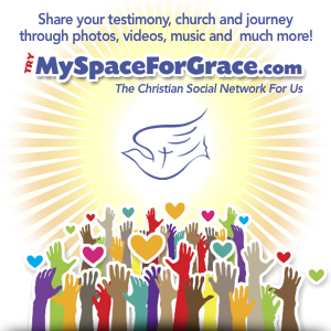 MySpace For Grace Social Networks