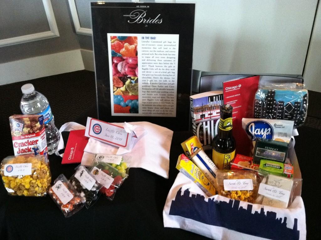 Local Vendor Spotlight: Bagable Gifts