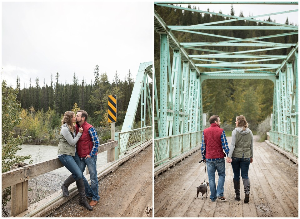 Rocky Mountain Engagement Photographer