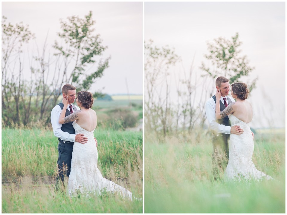 Red Deer Wedding Photographer