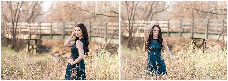 Red Deer Grad Photographer