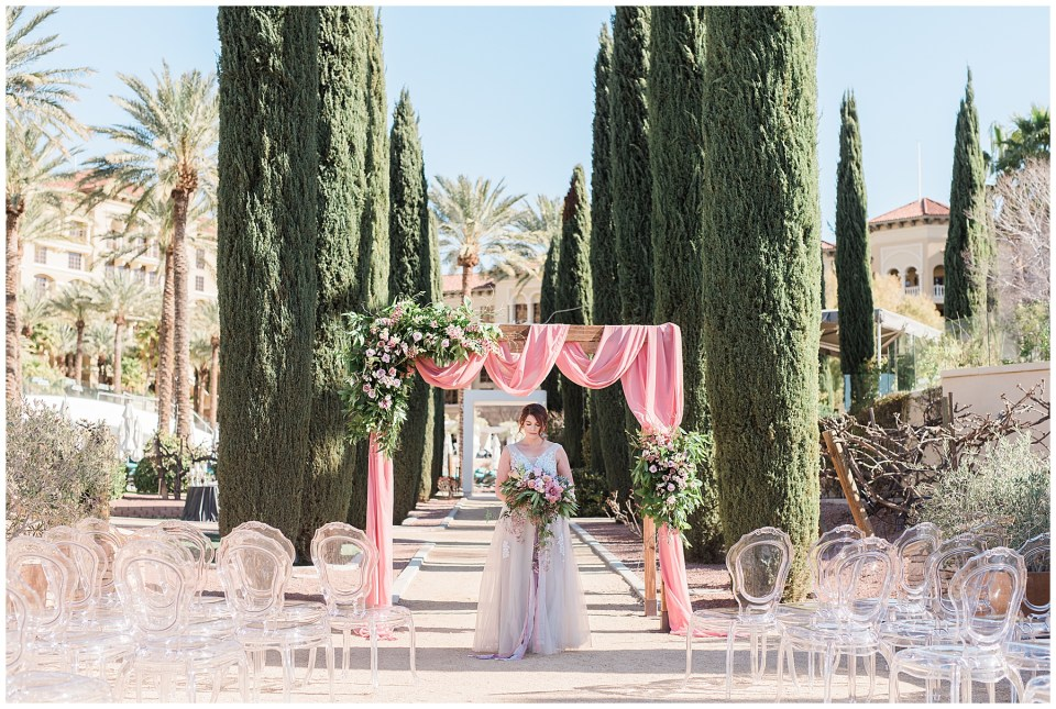 Destination Wedding Inspiration