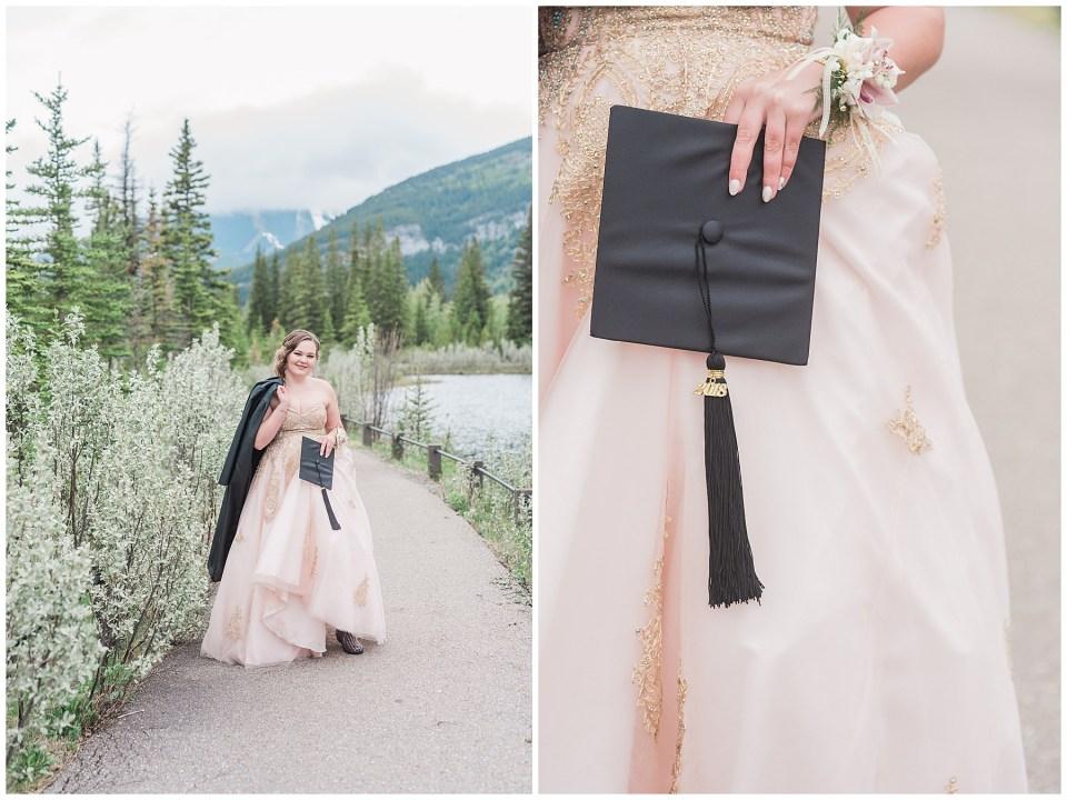 Rocky Mountain Graduation/Senior session