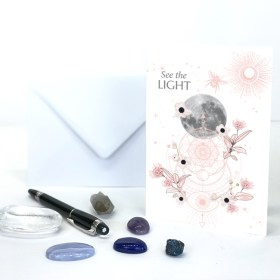 carte double moon see the light chic and pepper